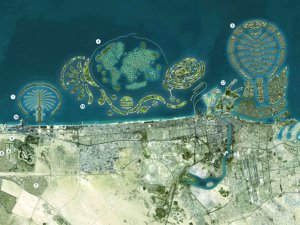 Dubai: The Universe
