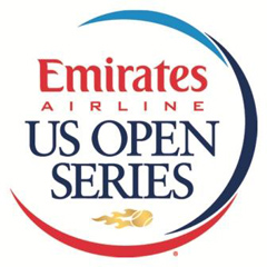 US Open Sponsor Emirates