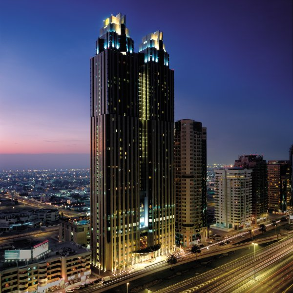 Dubai hotel f hrer hotels in dubai for 5 hotels in dubai